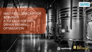 Predictive Analytics World Business – Konferenz
